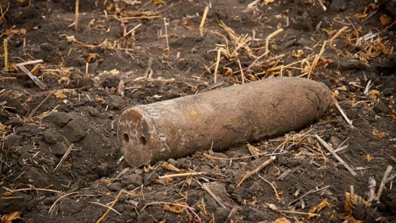 Взрывотехники ГКУ МО «Мособлпожспас» обезвредили боеприпасы времен ВОВ